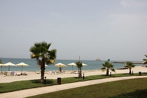 THE RADISSON BLU RESORT FUJAIRAH (ex. JAL) 5*