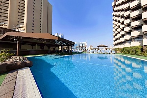 RADISSON BLU HOTEL DUBAI CREEK 5*