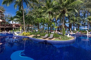 BEST WESTERN PREMIER BANGTAO BEACH RESORT & SPA 4*
