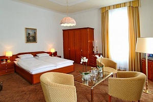 WEISMAYR HOTEL Special Category