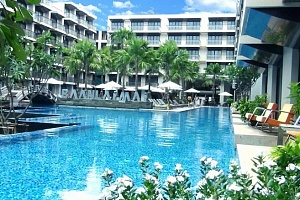 BAAN LAIMAI BEACH RESORT 4*
