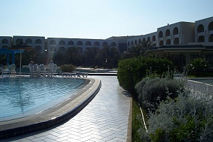 IBEROSTAR AVERROES 4*