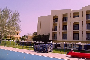 CALYPSO LIPPIA FAMILY RESORT 4*