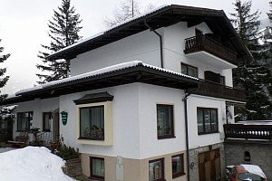 PYRKERHOEHE PENSION SPECIAL
