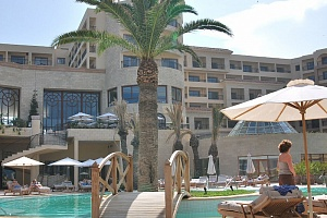 MOVENPICK RESORT & MARINE SPA 5*