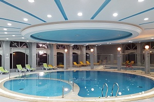 ROYAL LIDO RESORT&SPA (ex.DESSOLE) 4*+
