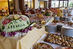 ARENELLA RESORT 4*
