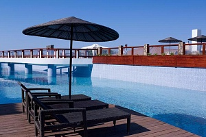 COSTA LINDIA BEACH 5*