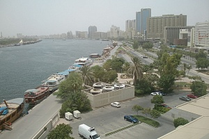SHERATON DUBAI CREEK HOTEL & TOWERS 5*