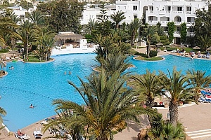 VINCCI DJERBA RESORT 4*