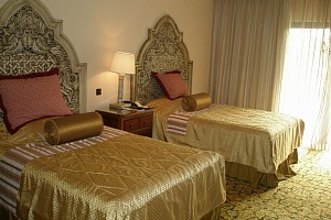ROYAL MIRAGE ARABIAN COURT 5*