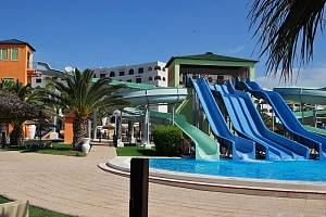HOLIDAY VILLAGE MANAR (EX. MAGIC LIFE MANAR IMPERIAL) 5*