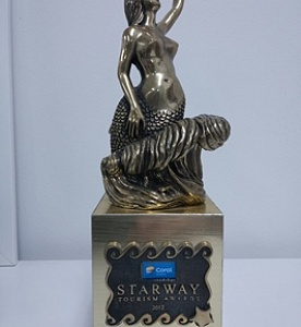 Starway 2012 Mermaid