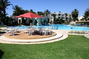 CLUB MAGIC LIFE AFRICANA 5*