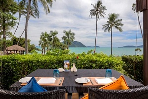 THE VIJITT RESORT PHUKET 5*