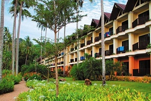 DUANGJITT RESORT 4*