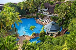 DIAMOND CLIFF RESORT & SPA 5*